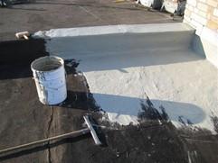 Uszczelnianie dachów przemysłowych