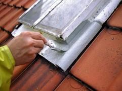 Masa do uszczelnienia dachu