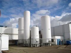 Zabezpieczanie zbiorników metalowych przed korozją