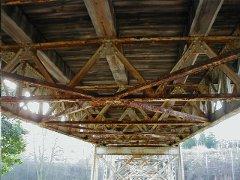 Zabezpieczenie antykorozyjne mostów