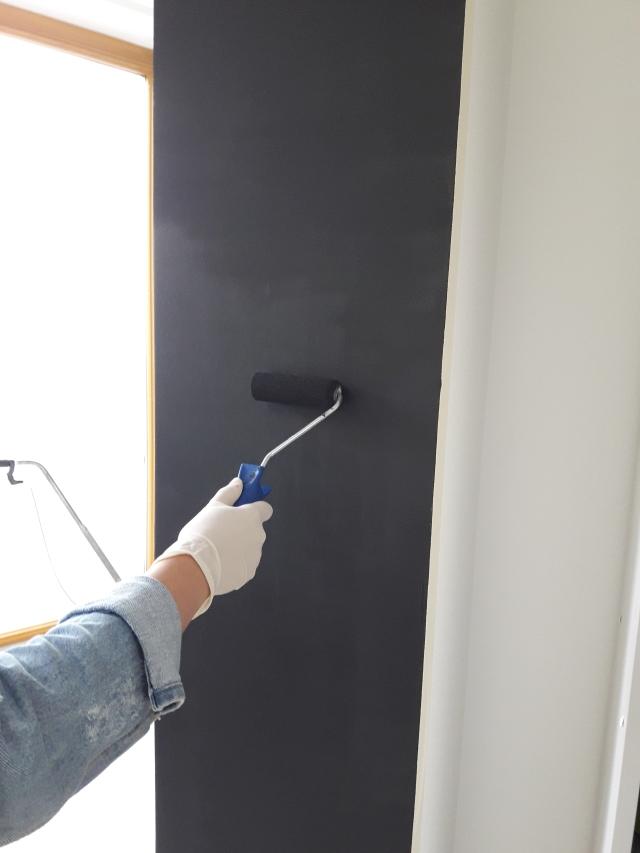 Młodzieńczy Jak zrobić ścianę magnetyczno-tablicową? - Porady techniczne IT05