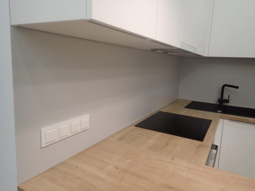 Zmywalna ściana W Kuchni Jak Wykonać Porady Techniczne