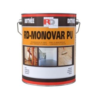 Lakier poliuretanowy Monovar PU