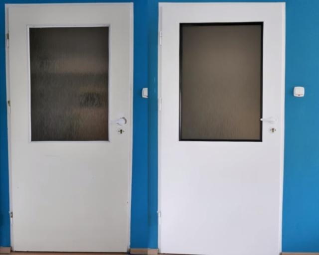 Bardzo dobra Jak odnowić drzwi pokojowe? - Porady techniczne DN83