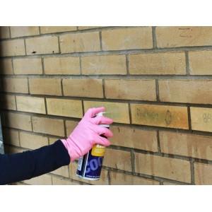 Spray do usuwania graffiti Q607