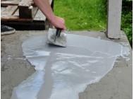 Zaprawa wyrównująca - Floor Repair