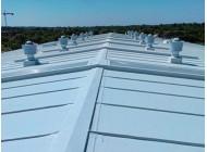 Uszczelnianie dachów metalowych - Elastometal