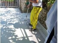 Pokrycia dachów płaskich - Flexideck (Roof Protect)