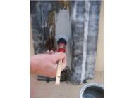 Humicover - farba na wilgotne podłoża