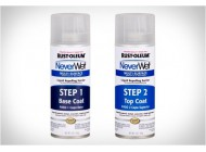 NeverWet Rust-Oleum - spray hydrofobowy