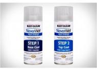 NeverWet Rust-Oleum - spray hydrofobowy