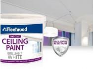 Farba na sufit Fleetwood Brilliant White