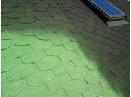 Farba do gontów dachowych, płyt bitumicznych - Elastodeck
