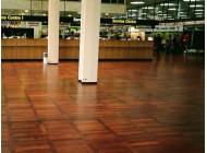 Olej do drewna odporny na ścieranie Timberex Heavy-Duty UV
