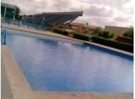 Powłoka do basenów i zbiorników wodnych RO 5500