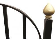 Emalia złota Hammercote