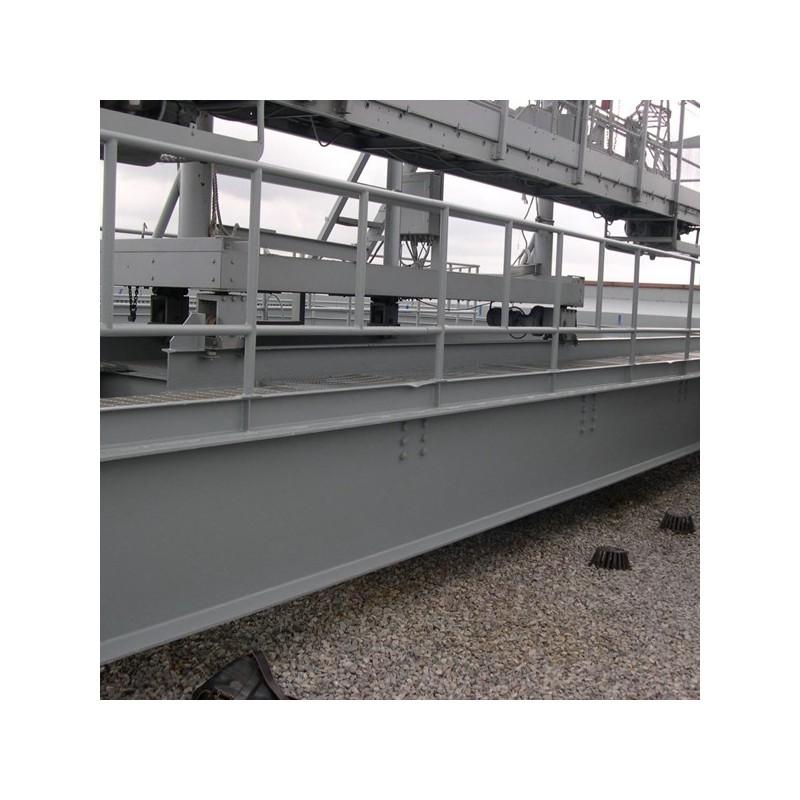 Zaktualizowano Farba do konstrukcji stalowych, antykorozyjna, szybkoschnąca UD26