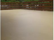 Malowanie tarasu i balkonu - Aquatop PU