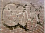 Zabezpieczenie antygraffiti P101