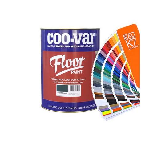 Farba alkidowa G136 - kolory RAL z mieszalnika