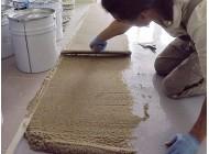 Żywica naprawcza do betonu - Rompox 1505 + kwarc