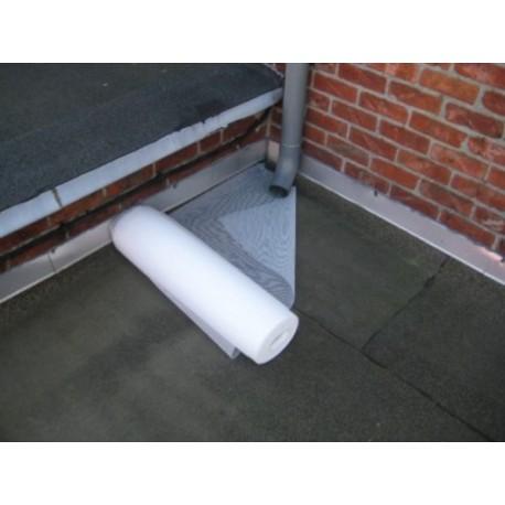 Siatka / włóknina wzmacniająca do dachu