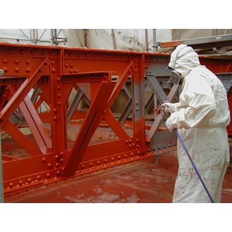 Elastyczna farba antykorozyjna - Elastometal