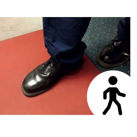 Ekologiczna farba antypoślizgowa - CV Anti-Slip