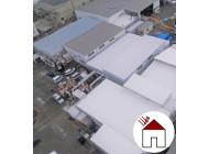 Farba redukująca nagrzewanie dachu Thermoflex