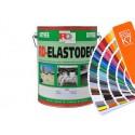 Elastodeck  - kolory RAL z mieszalnika