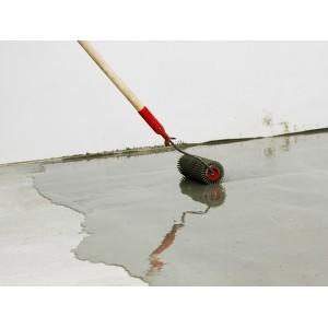 Niekurząca, bezbarwna powłoka impregnująca na beton