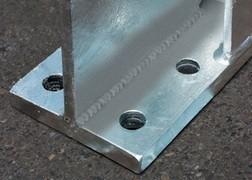 Cynk aluminium spray - Galva Zinc-Alu