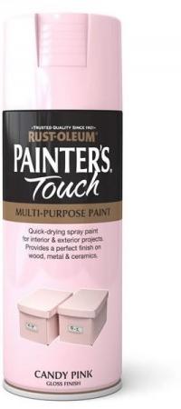 Lakier W Sprayu Dekoracyjny